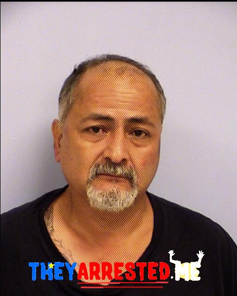 Louis Longoria (TRAVIS CO SHERIFF)