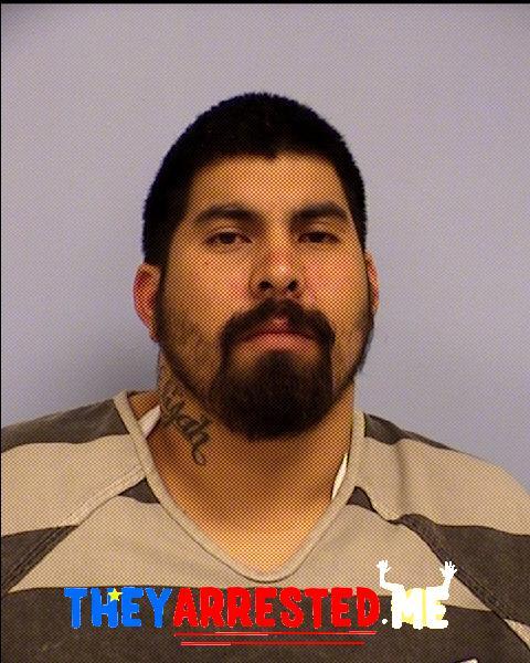 Louis Lopez (TRAVIS CO SHERIFF)