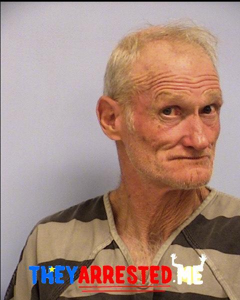 Loyd Hargrove (TRAVIS CO SHERIFF)