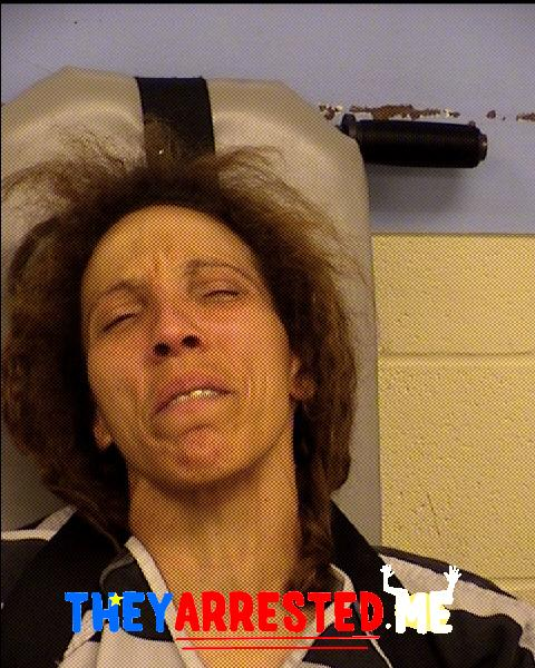 Lucia Williams (TRAVIS CO SHERIFF)