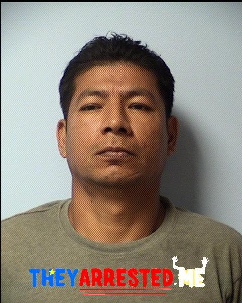 Luis Garcia (TRAVIS CO SHERIFF)