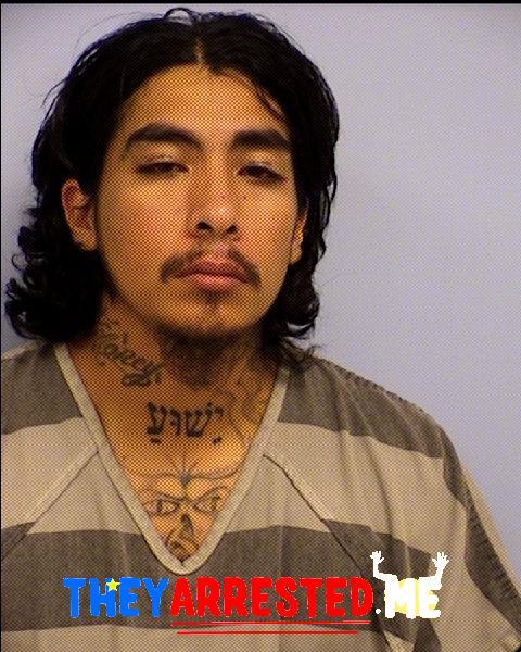 Luis Munoz (TRAVIS CO SHERIFF)