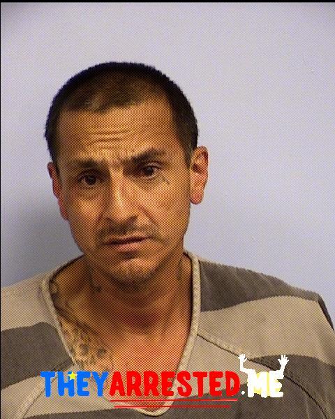 Luis Olvera (TRAVIS CO SHERIFF)