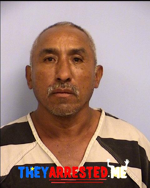 LUIS ORTIZ MONTIEL (TRAVIS CO SHERIFF)