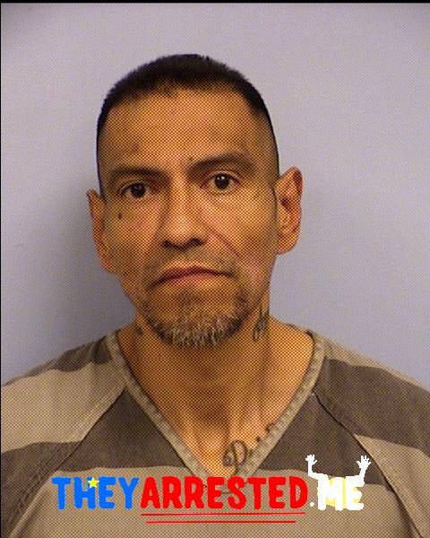 Mack Hernandez (TRAVIS CO SHERIFF)