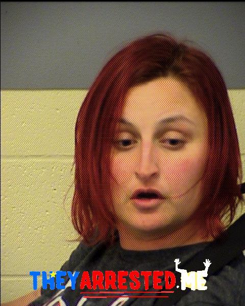 Maggie Filla (TRAVIS CO SHERIFF)