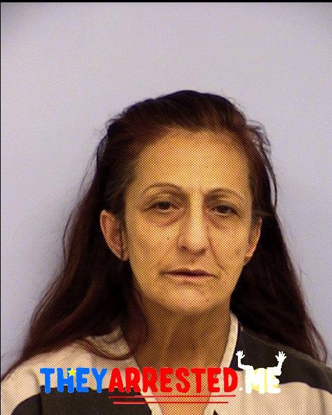 Mahnaz Smith (TRAVIS CO SHERIFF)