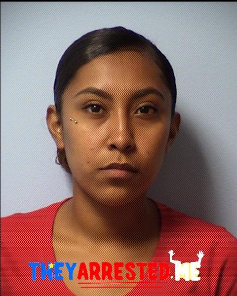 Maleny Morales (TRAVIS CO SHERIFF)