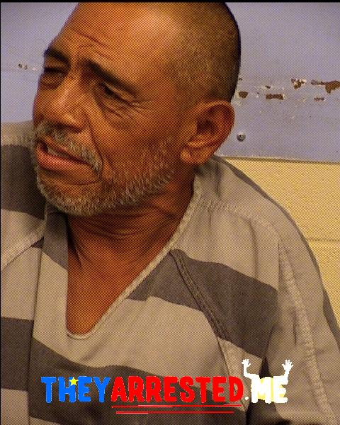 Manuel Alcozer (TRAVIS CO SHERIFF)