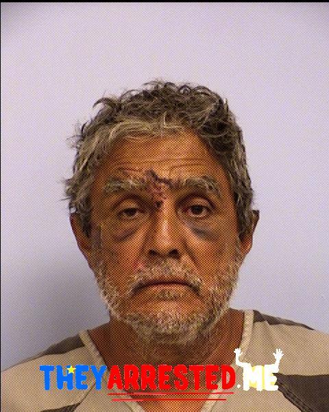 Manuel Hernandez (TRAVIS CO SHERIFF)