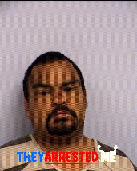 Manuel Resendez (TRAVIS CO SHERIFF)