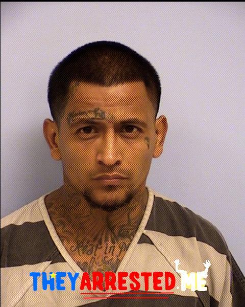 Manuel Soriano (TRAVIS CO SHERIFF)