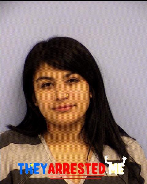 Marcella Alviter Pardo (TRAVIS CO SHERIFF)