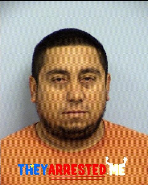 Marco Corona-Paniagua (TRAVIS CO SHERIFF)