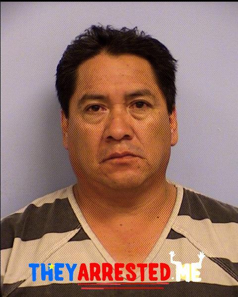 Marcos Castillo (TRAVIS CO SHERIFF)