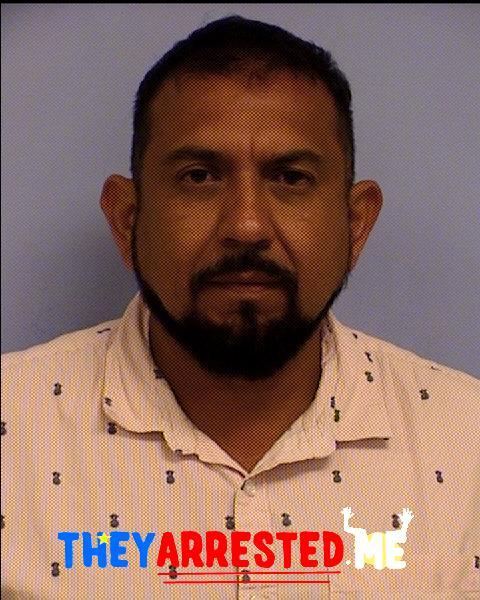 Margarito Garcia (TRAVIS CO SHERIFF)