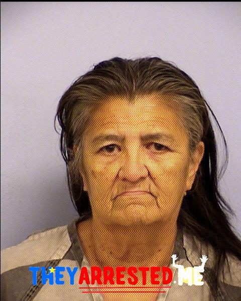 Maria Chavez (TRAVIS CO SHERIFF)