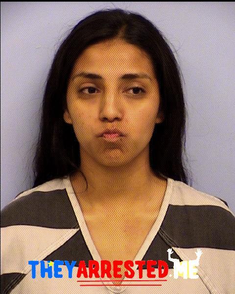 Maria Gonzalez (TRAVIS CO SHERIFF)