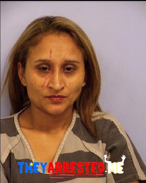Maria Hernandez-Diocelina (TRAVIS CO SHERIFF)