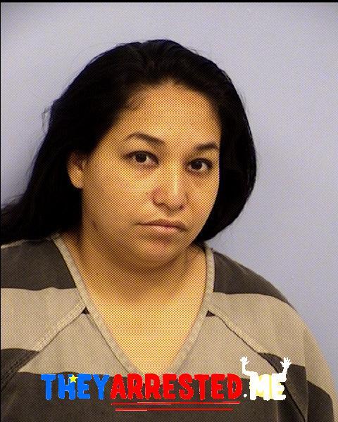 Maria Jimenez (TRAVIS CO SHERIFF)