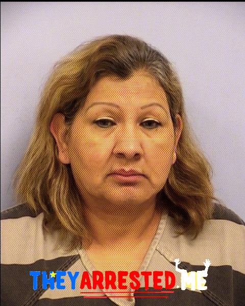 Maria Salazar (TRAVIS CO SHERIFF)