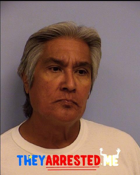 Mario Benavides (TRAVIS CO SHERIFF)