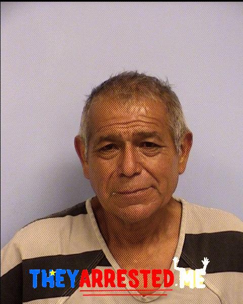 Mario Menchaca (TRAVIS CO SHERIFF)