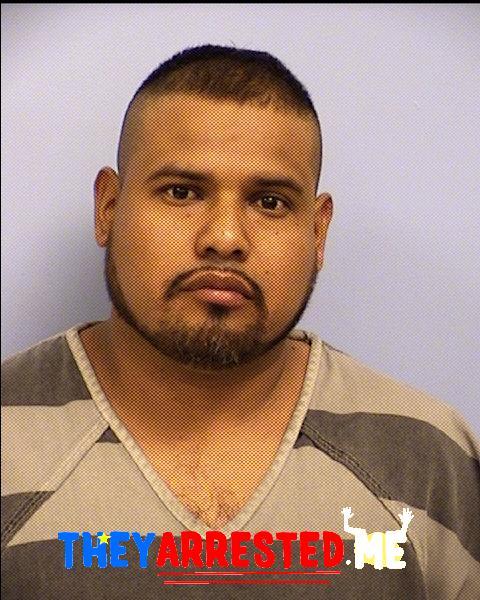Mario Mendoza (TRAVIS CO SHERIFF)