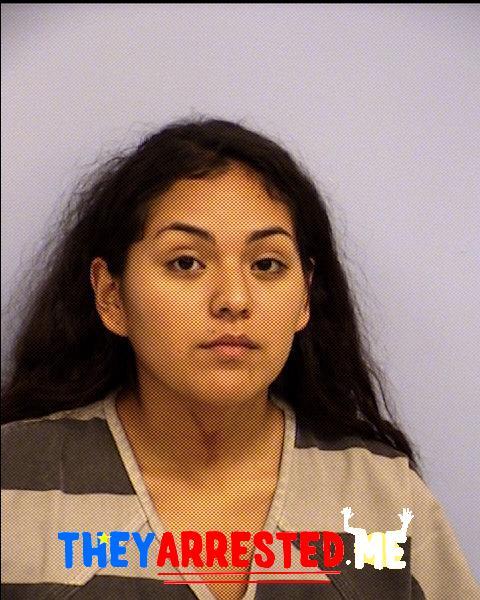 Marissa Gonzales (TRAVIS CO SHERIFF)
