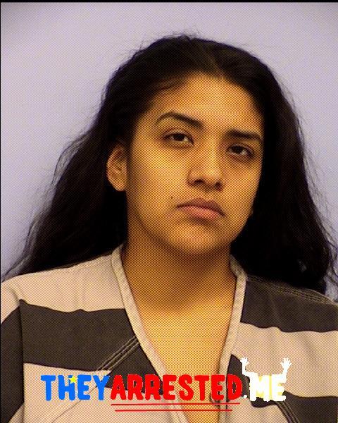Marissa Rivera (TRAVIS CO SHERIFF)