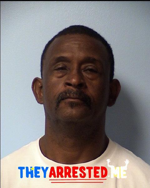 Mark Alexander (TRAVIS CO SHERIFF)