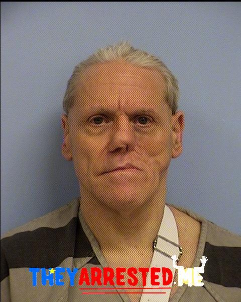 Mark Piercy (TRAVIS CO SHERIFF)