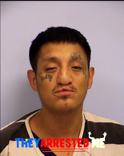 Mark Vargas (TRAVIS CO SHERIFF)