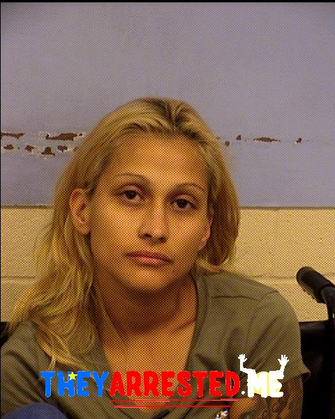 Marlene Mancia (TRAVIS CO SHERIFF)