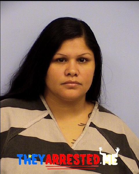 Martha Lopez (TRAVIS CO SHERIFF)