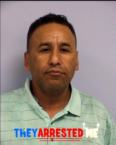 Martin Hernandez (TRAVIS CO SHERIFF)