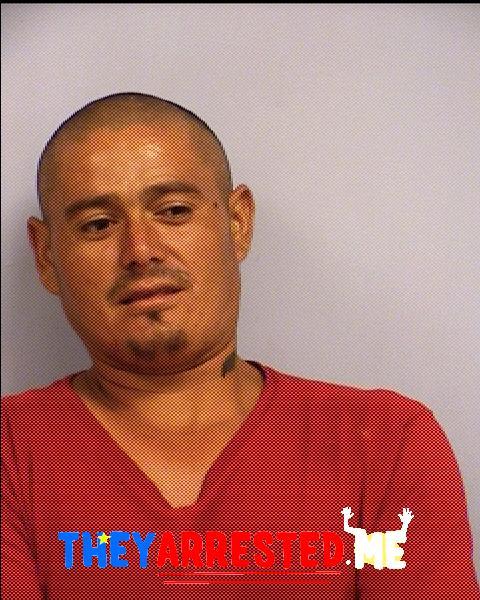 Marvin Carbajal (TRAVIS CO SHERIFF)