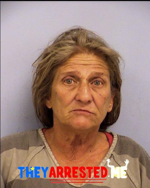 Mary Wattigny (TRAVIS CO SHERIFF)