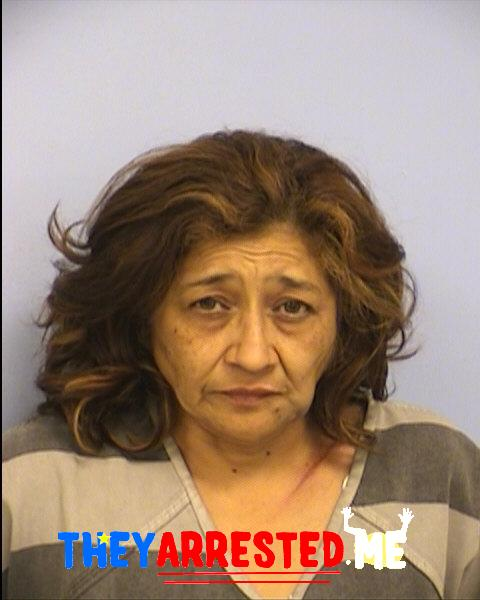 MARYALICE LOPEZ-ADAMS (TRAVIS CO SHERIFF)