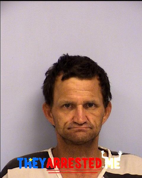 MATHEW CAIN (TRAVIS CO SHERIFF)
