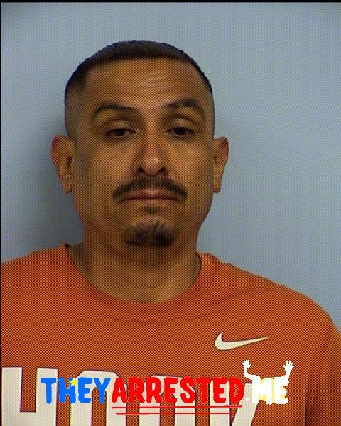 Mauricio Santos (TRAVIS CO SHERIFF)