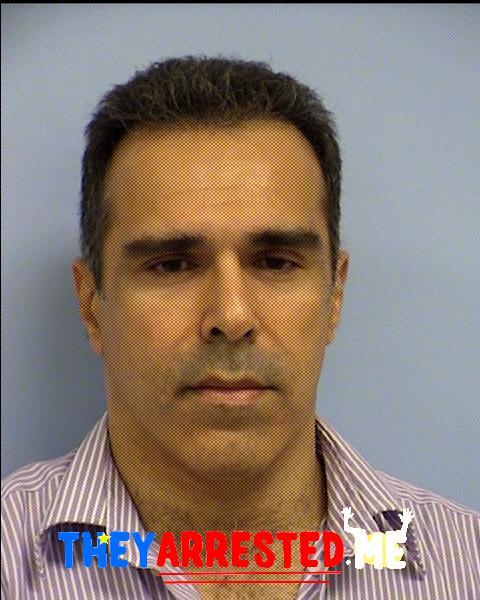 Mazyar Motraghi (TRAVIS CO SHERIFF)