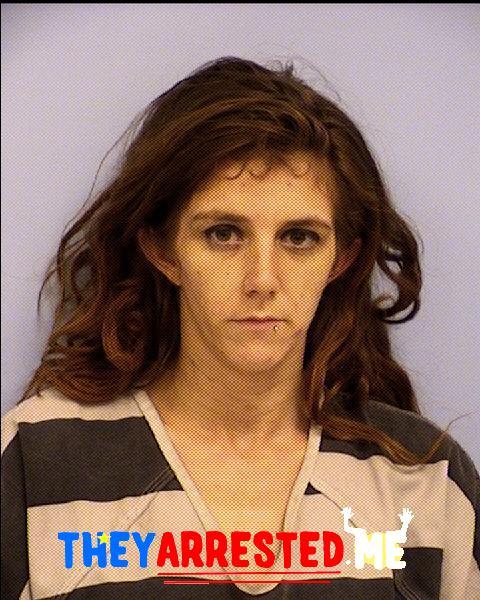 Megan Schenck (TRAVIS CO SHERIFF)