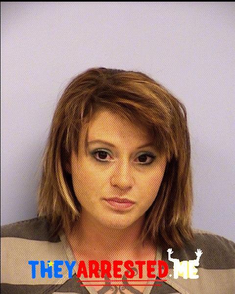 Melanie Hall (TRAVIS CO SHERIFF)