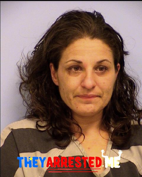 Melissa Aubel (TRAVIS CO SHERIFF)