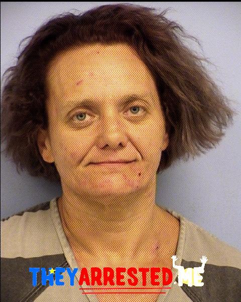 Melissa Edwards (TRAVIS CO SHERIFF)