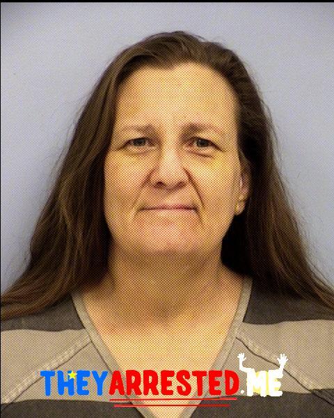 Melissa Freudenpera (TRAVIS CO SHERIFF)
