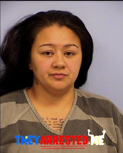 Melissa Hemphill (TRAVIS CO SHERIFF)