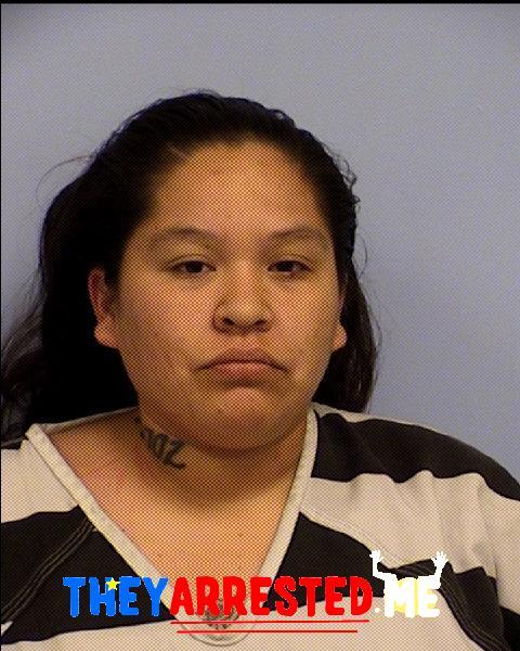 Melissa Rivera (TRAVIS CO SHERIFF)