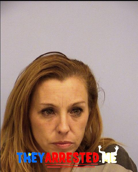 Melissa Sheridan (TRAVIS CO SHERIFF)